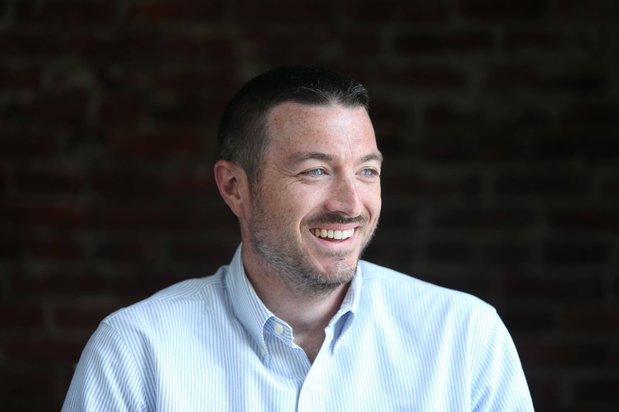 avatar for Chris Getman