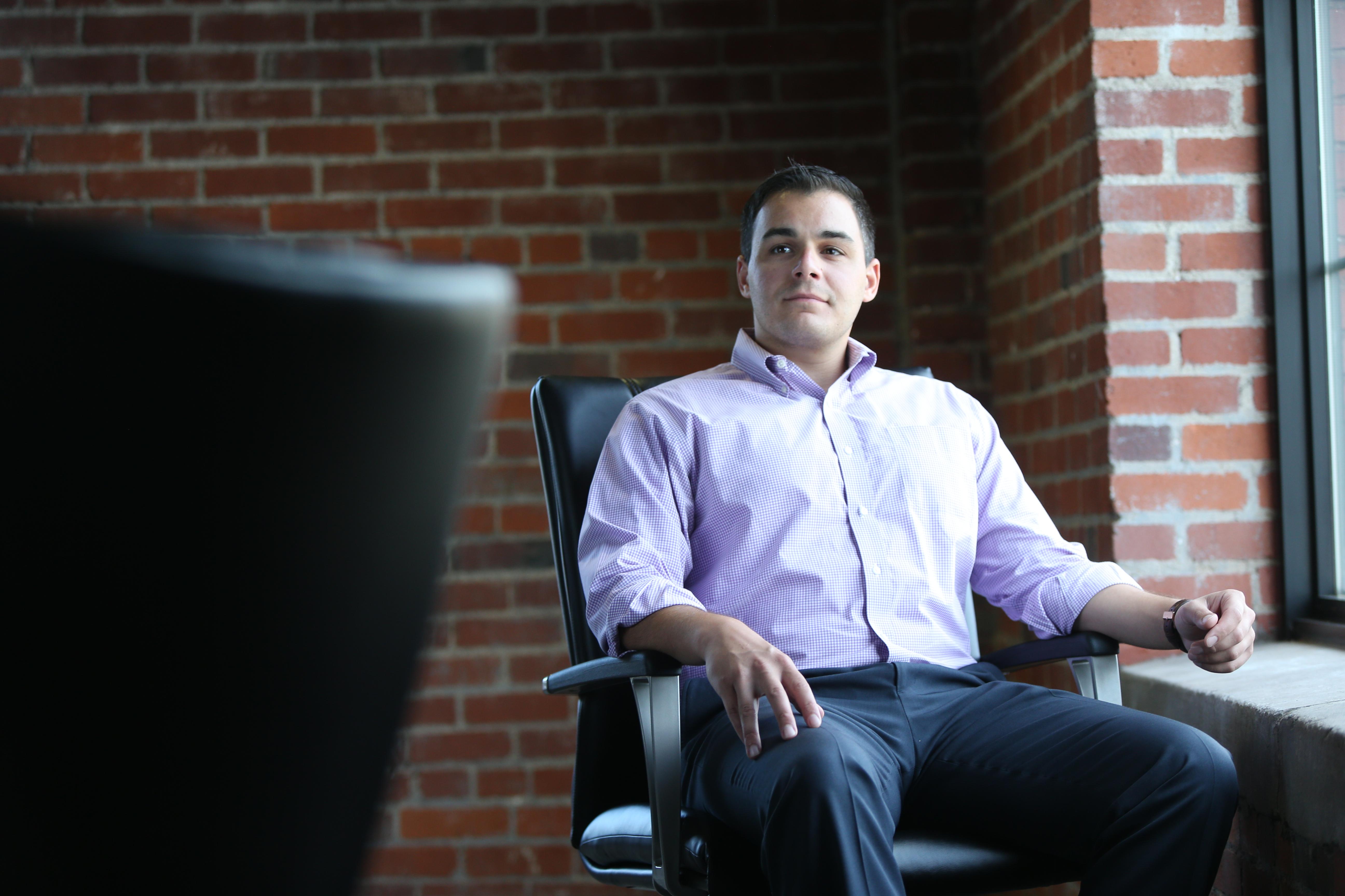 avatar for Joe Massaro