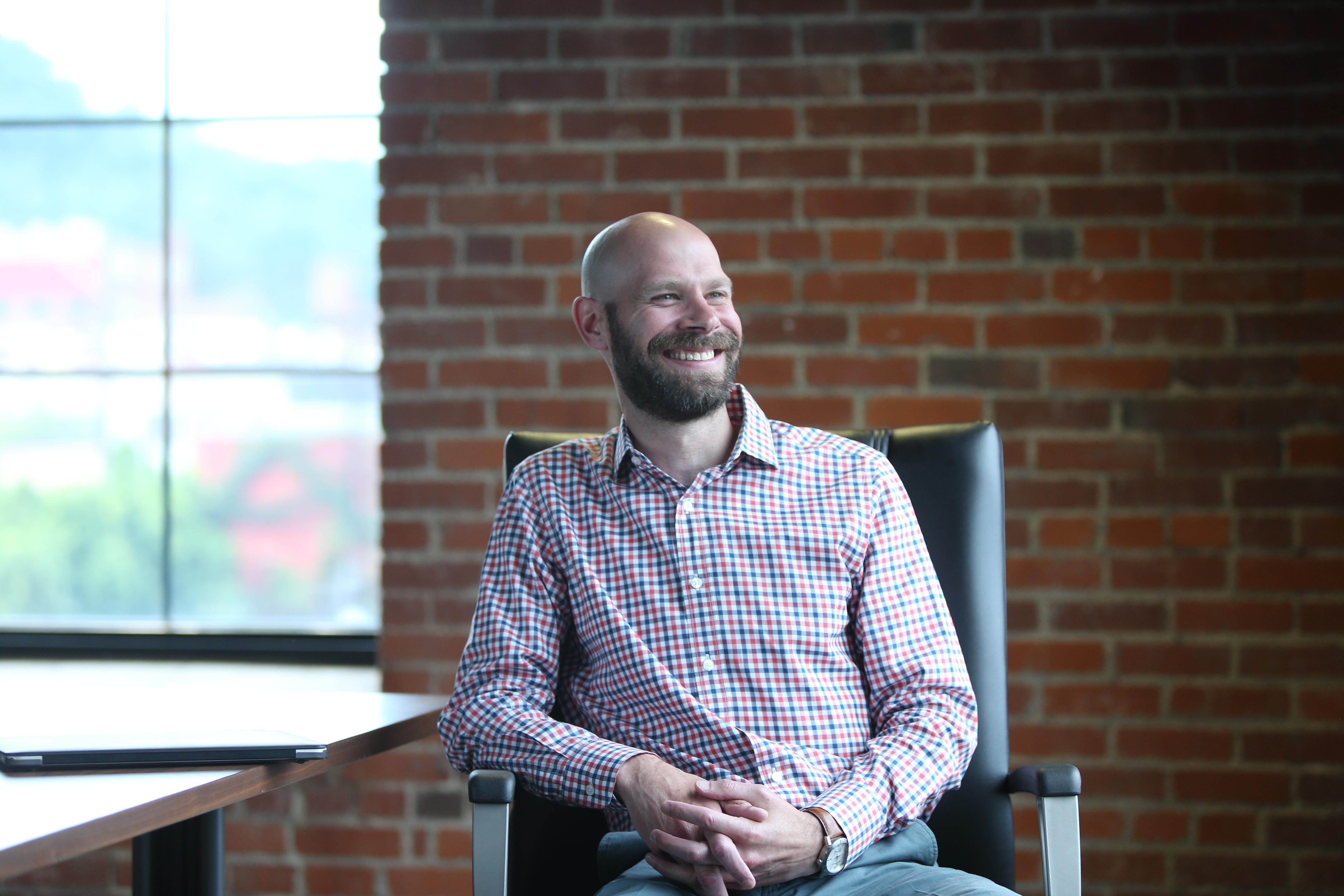avatar for Adam Pope